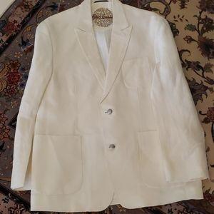 🔥ROBERT GRAHAM Jacket